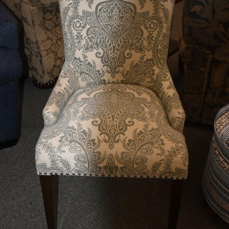 Fabric Chair