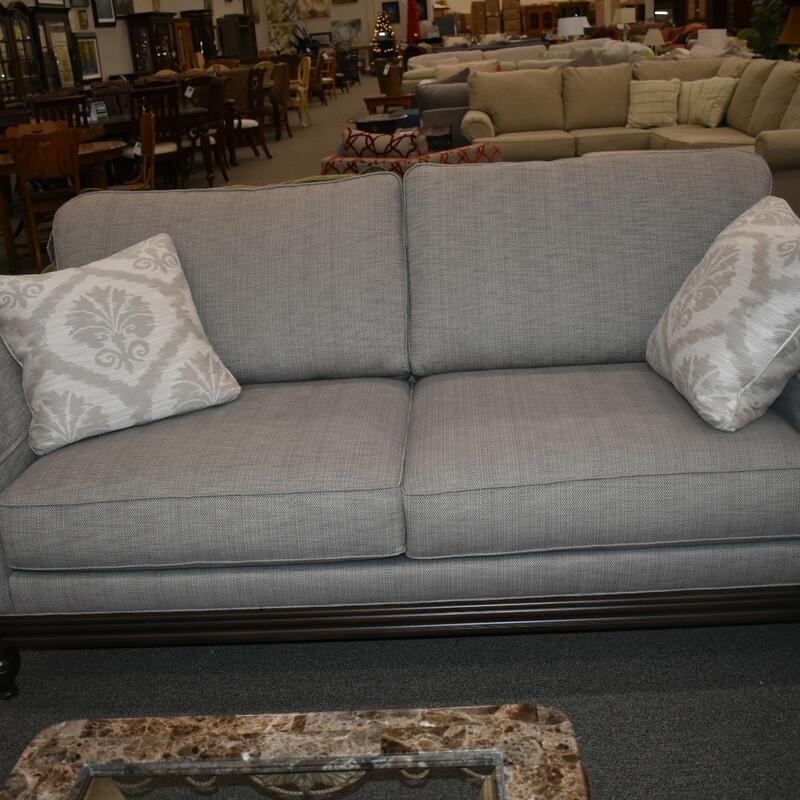 E.A Sofa