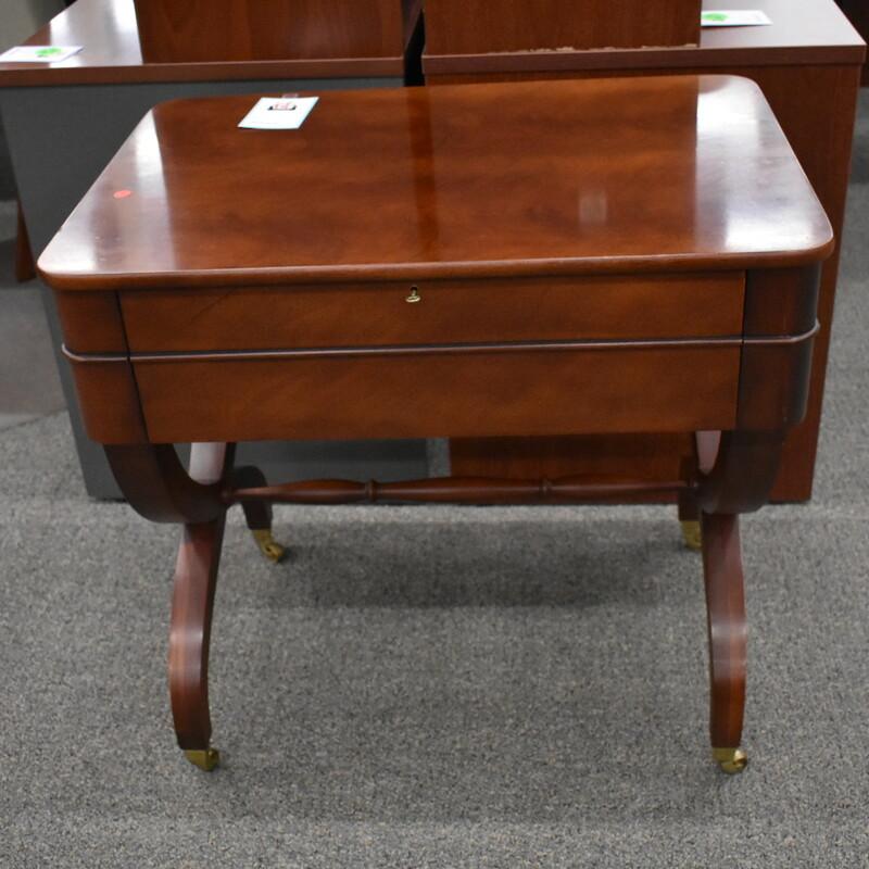RL Polo Desk