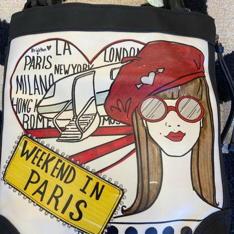 Brighton (paris) Bag