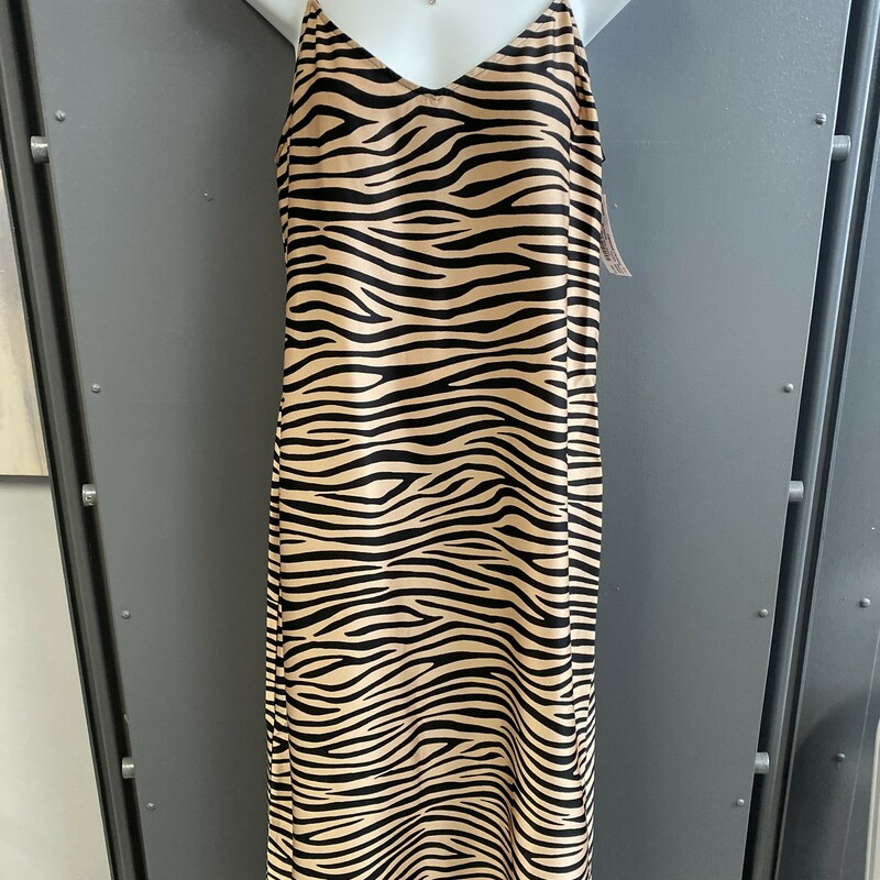 Spg Strap Strp Dress