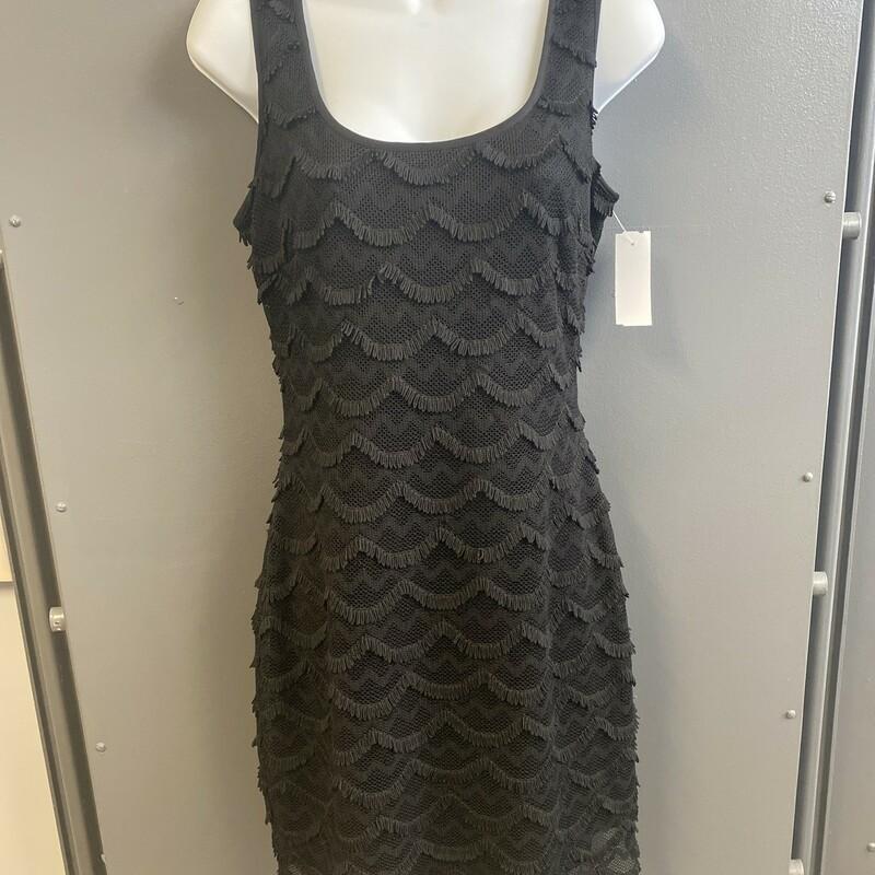 Slvless Lace Dress