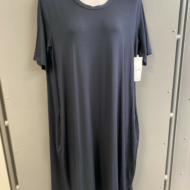 Dalhia Ss Dress