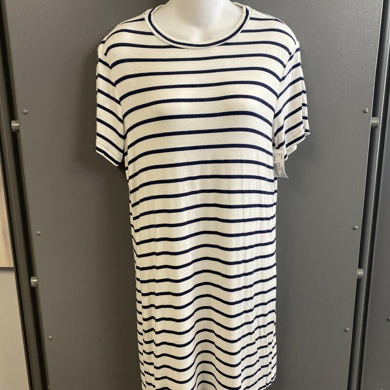 Ss Strp Dress