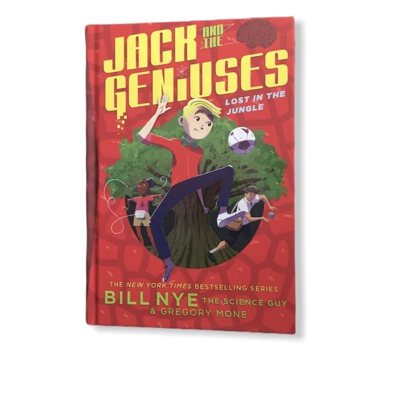 Jack Geniuses