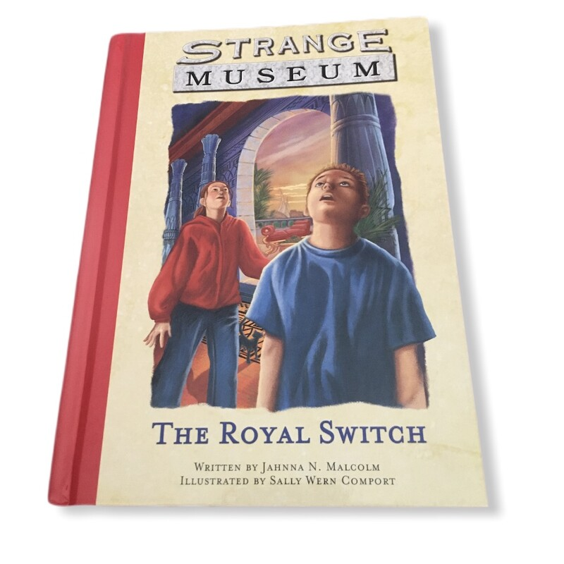 The Royal Switch