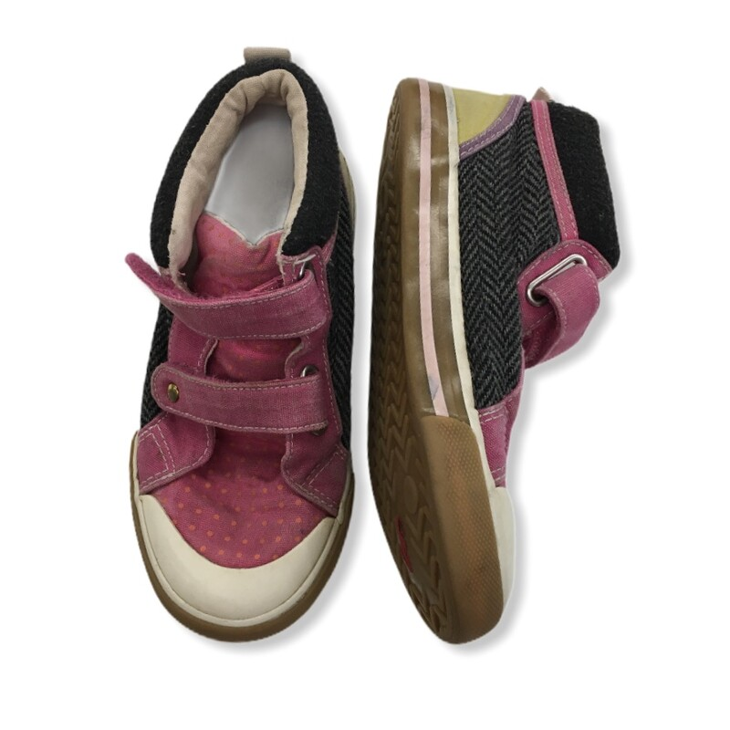 Shoes (Pink)