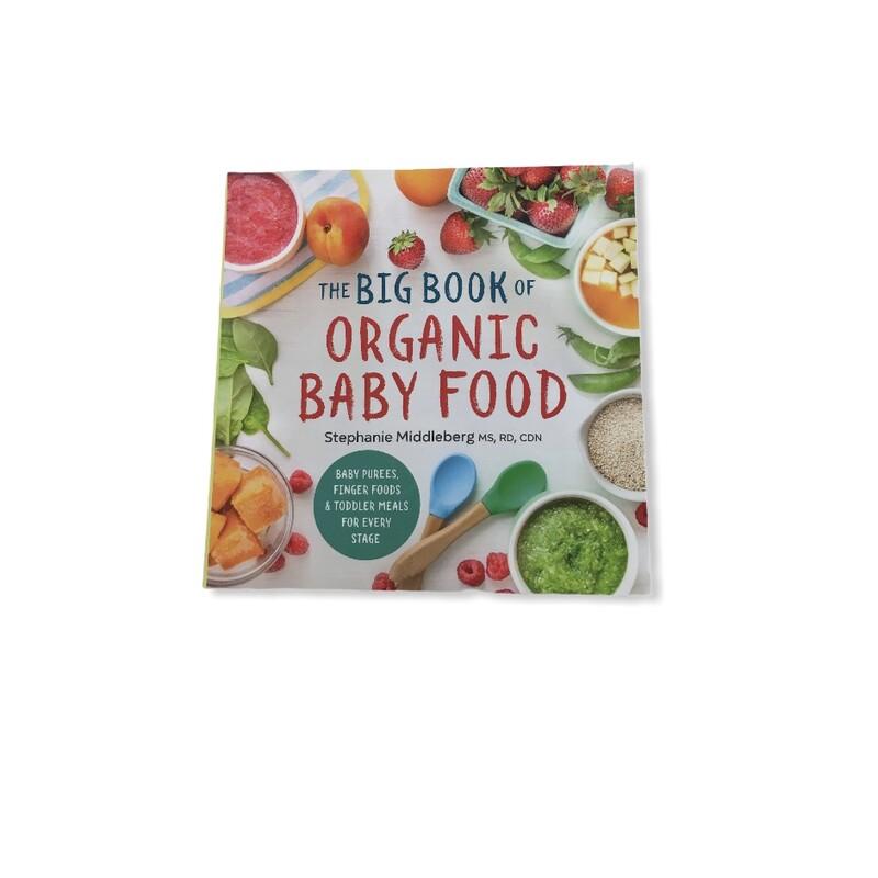 The Big Book Of Organic