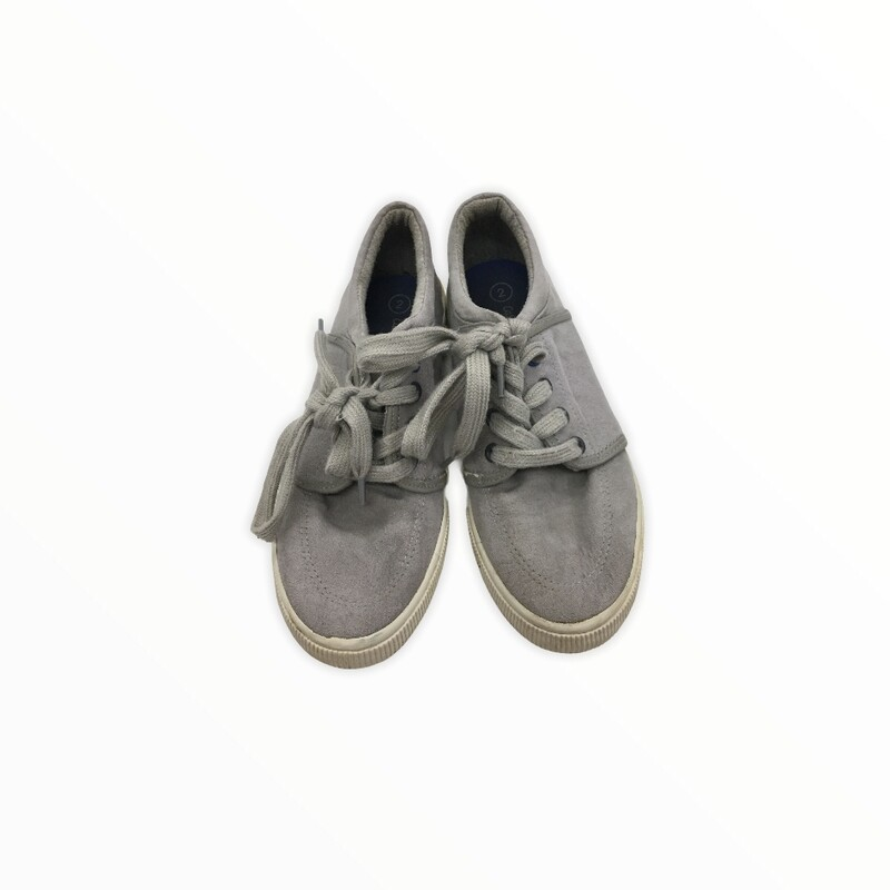 Shoes (Grey)