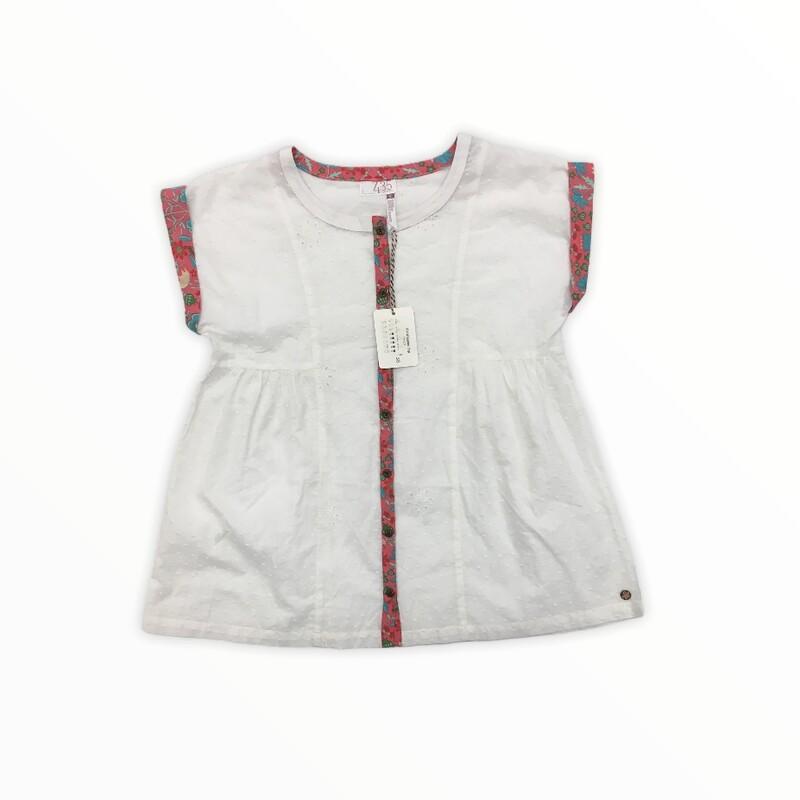 Shirt (Camp MJC) NWT