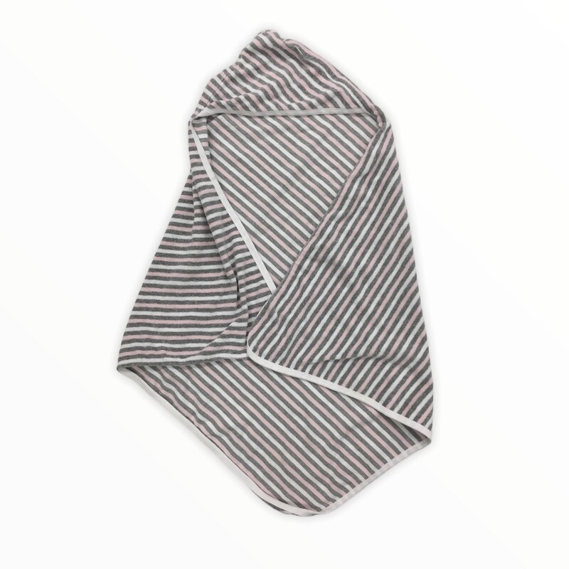 Towel (Stripes/Organic)