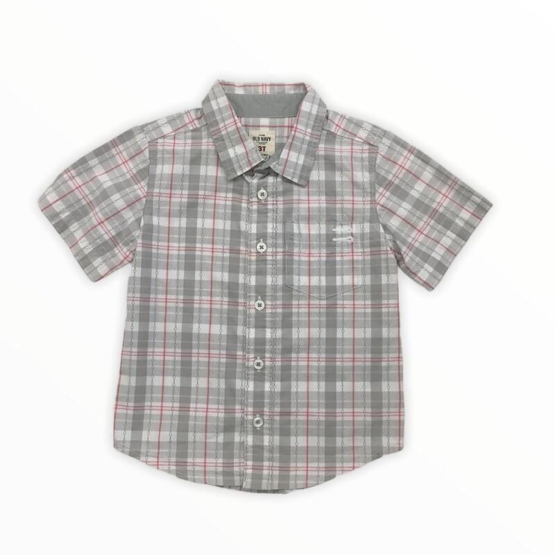 Shirt, Size: 3t, Color: Boy