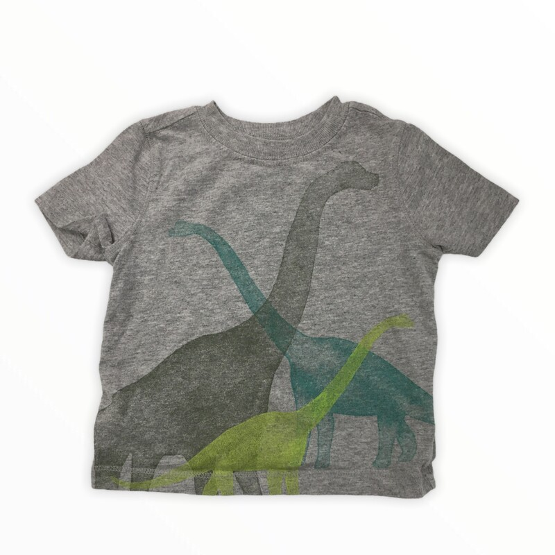 Shirt (Dinosaur), Boy, Size: 12/18m  #resalerocks #oldnavy #pipsqueakresale #vancouverwa #portland #reusereducerecycle #fashiononabudget #chooseused #consignment #savemoney #shoplocal #weship #keepusopen #shoplocalonline #resale #resaleboutique #mommyandme #minime #fashion #reseller                                                                                                                                                 Cross posted, items are located at #PipsqueakResaleBoutique, payments accepted: cash, paypal & credit cards. Any flaws will be described in the comments. More pictures available with link above. Local pick up available at the #VancouverMall, tax will be added (not included in price), shipping available (not included in price), item can be placed on hold with communication, message with any questions. Join Pipsqueak Resale - Online to see all the new items! Follow us on IG @pipsqueakresale & Thanks for looking! Due to the nature of consignment, any known flaws will be described; ALL SHIPPED SALES ARE FINAL. All items are currently located inside Pipsqueak Resale Boutique as a store front items purchased on location before items are prepared for shipment will be refunded.