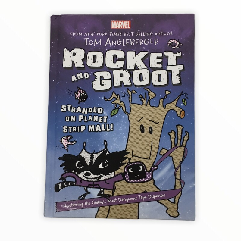 Rocket And Grout