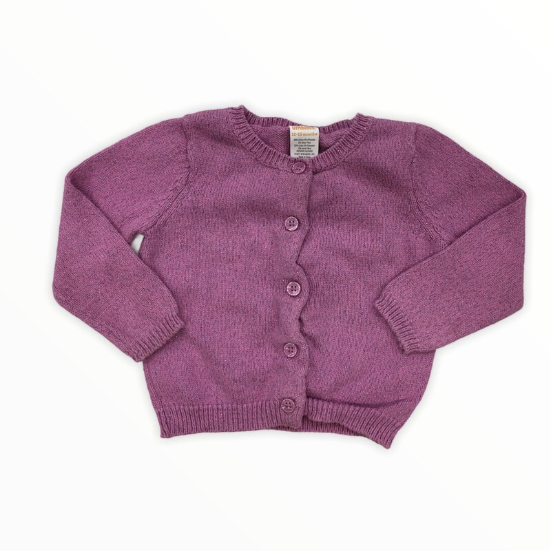 Sweater, Girl, Size: 12/18m  #resalerocks #gymboree #pipsqueakresale #vancouverwa #portland #reusereducerecycle #fashiononabudget #chooseused #consignment #savemoney #shoplocal #weship #keepusopen #shoplocalonline #resale #resaleboutique #mommyandme #minime #fashion #reseller                                                                                                                                                 Cross posted, items are located at #PipsqueakResaleBoutique, payments accepted: cash, paypal & credit cards. Any flaws will be described in the comments. More pictures available with link above. Local pick up available at the #VancouverMall, tax will be added (not included in price), shipping available (not included in price), item can be placed on hold with communication, message with any questions. Join Pipsqueak Resale - Online to see all the new items! Follow us on IG @pipsqueakresale & Thanks for looking! Due to the nature of consignment, any known flaws will be described; ALL SHIPPED SALES ARE FINAL. All items are currently located inside Pipsqueak Resale Boutique as a store front items purchased on location before items are prepared for shipment will be refunded.