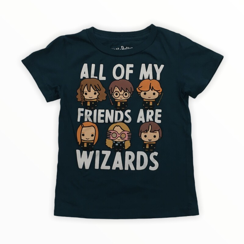 Shirt (Harry Potter)