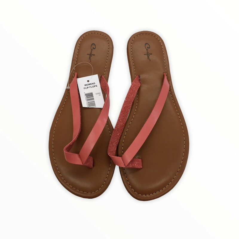 Shoes (Sandals/Pink) NWT