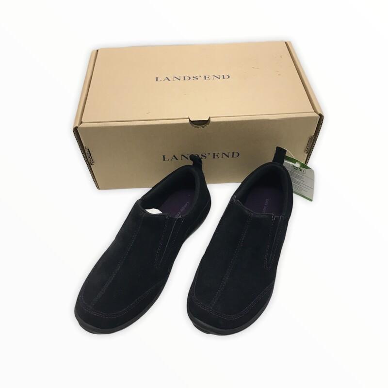 Shoes (Black) NWT