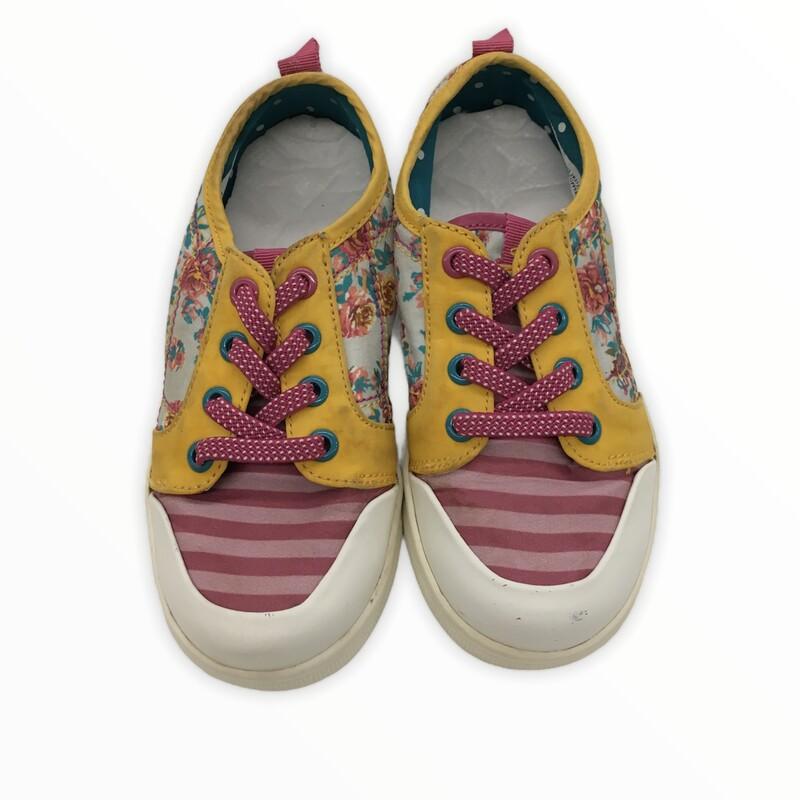 Shoes (Multicolor)