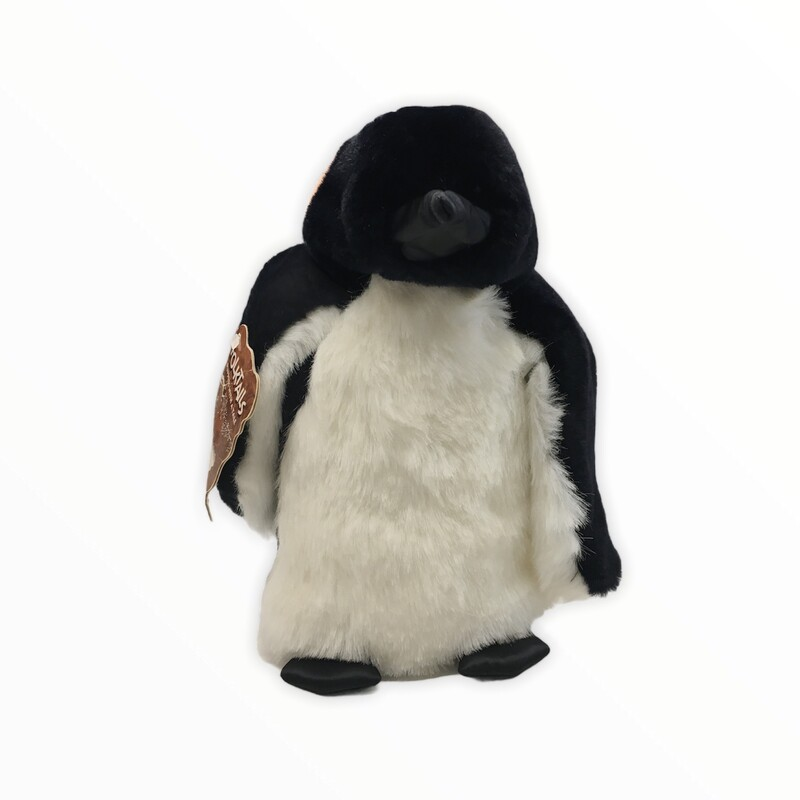 Puppet: Penguin NWT