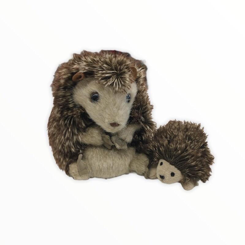 Puppets: 2pc Hedgehog