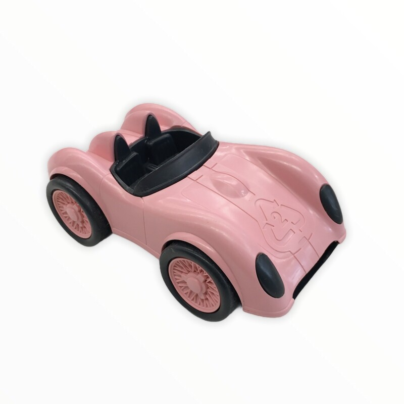 Roadster Car (Pink)