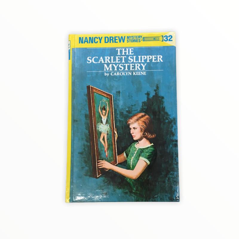 Nancy Drew #32