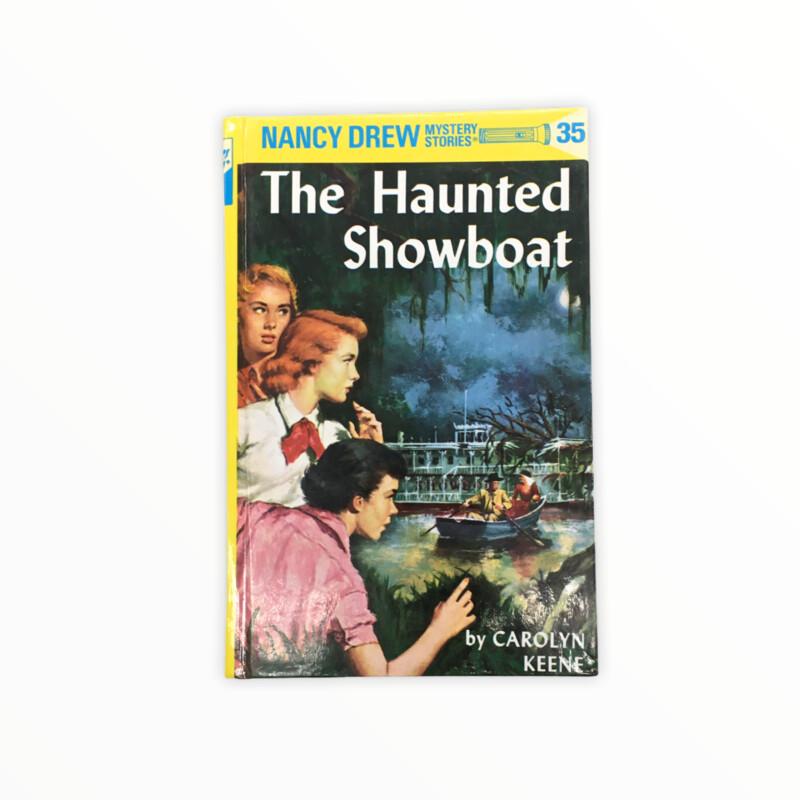 Nancy Drew #35