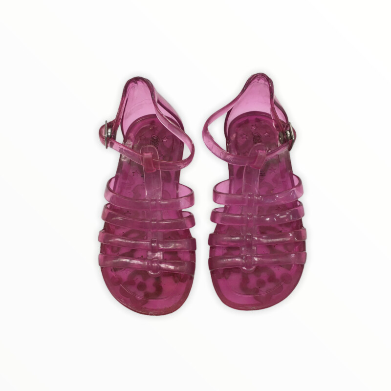 Shoes (Purple/Jelly), Girl, Size: 8  #resalerocks #oldnavy #pipsqueakresale #vancouverwa #portland #reusereducerecycle #fashiononabudget #chooseused #consignment #savemoney #shoplocal #weship #keepusopen #shoplocalonline #resale #resaleboutique #mommyandme #minime #fashion #reseller                                                                                                                                                 Cross posted, items are located at #PipsqueakResaleBoutique, payments accepted: cash, paypal & credit cards. Any flaws will be described in the comments. More pictures available with link above. Local pick up available at the #VancouverMall, tax will be added (not included in price), shipping available (not included in price), item can be placed on hold with communication, message with any questions. Join Pipsqueak Resale - Online to see all the new items! Follow us on IG @pipsqueakresale & Thanks for looking! Due to the nature of consignment, any known flaws will be described; ALL SHIPPED SALES ARE FINAL. All items are currently located inside Pipsqueak Resale Boutique as a store front items purchased on location before items are prepared for shipment will be refunded.