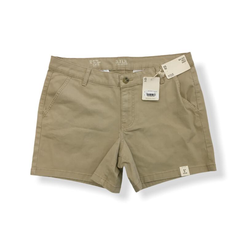 Shorts NWT