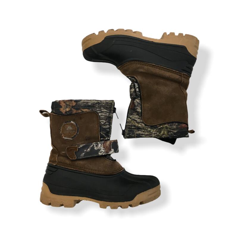 Shoes (Snow/Boots)