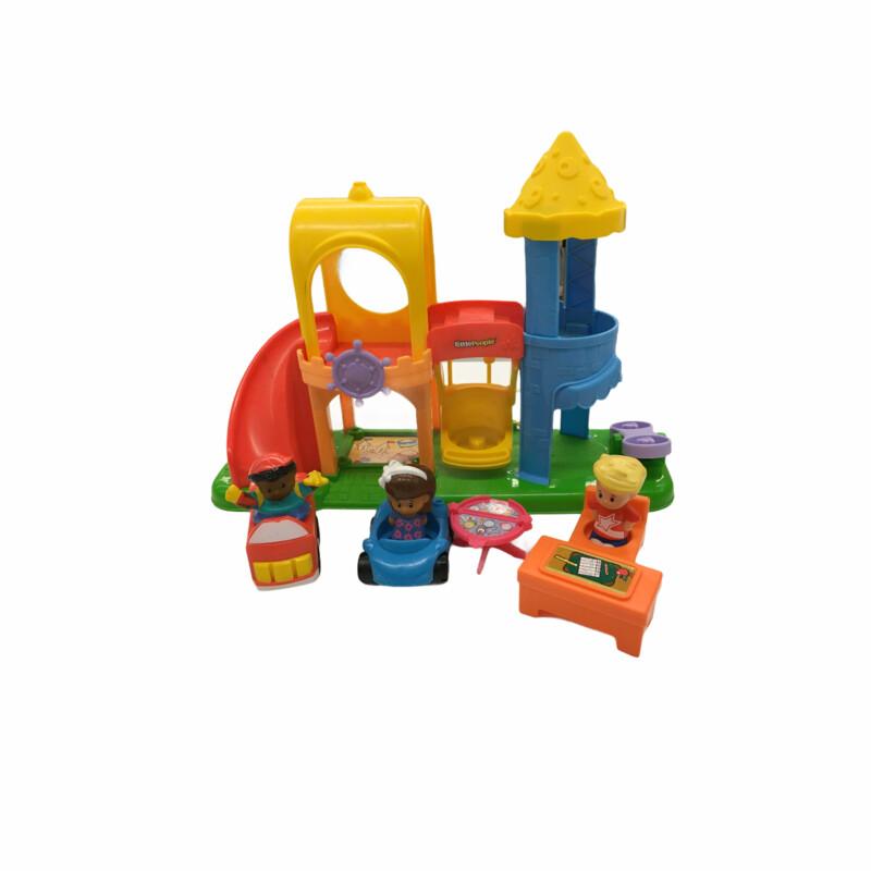 Playground (Little People