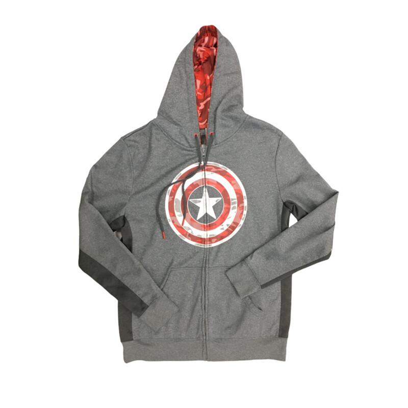 Sweater (Captain America)