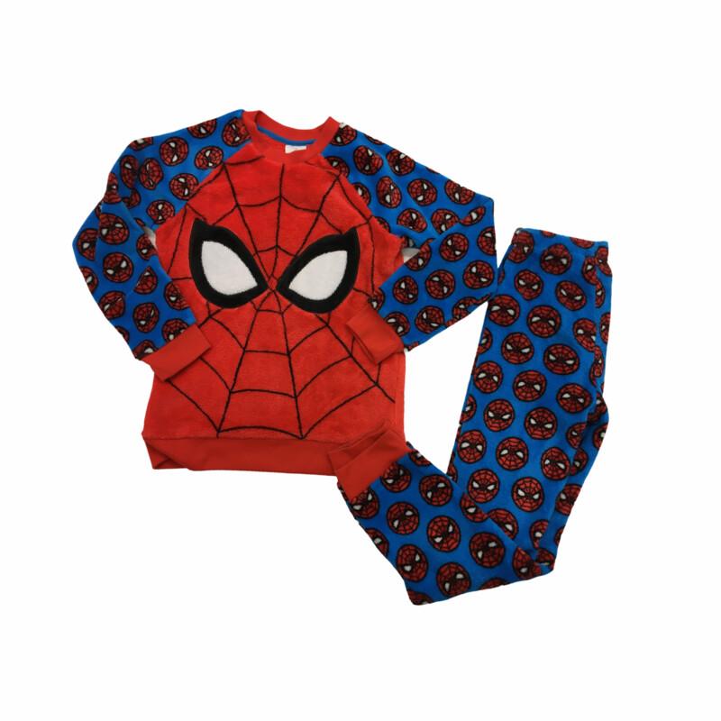 2pc Sleeper (Spiderman)