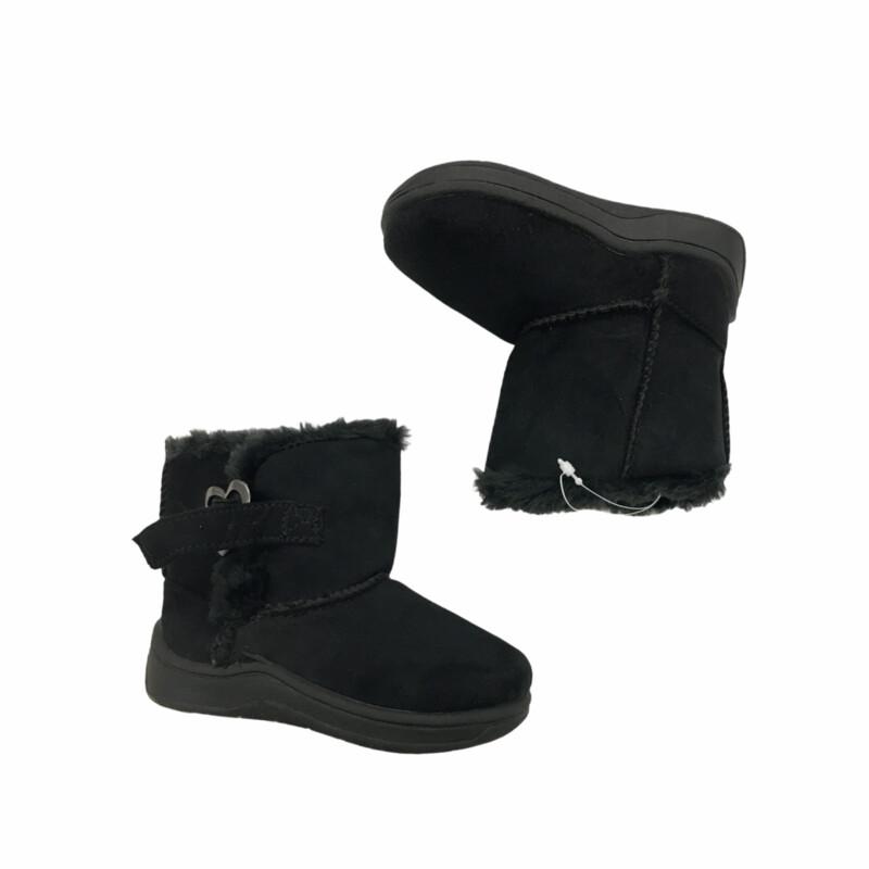 Shoes (Boots/Black) NWOT