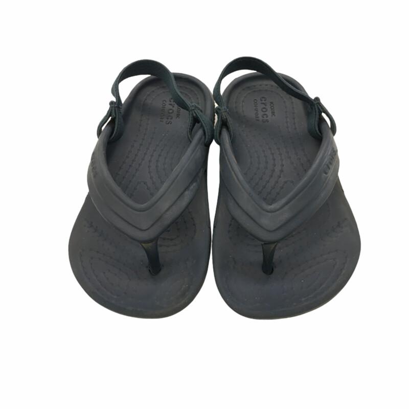 Shoes (Blue/Sandals)