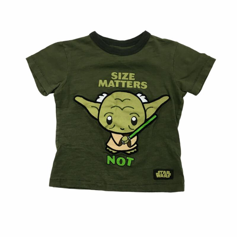 Shirt (Yoda)