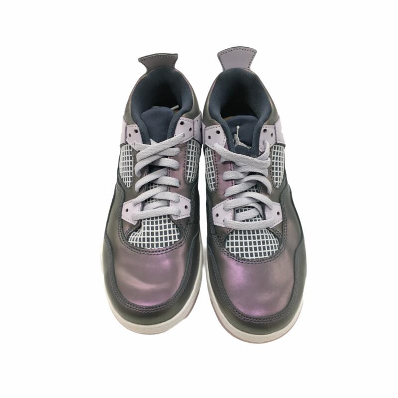 Shoes (Purple)