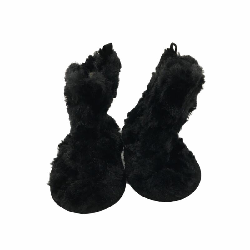 Shoes (Black/Boots)