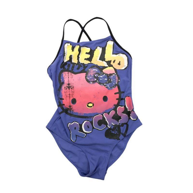 Swim (Hello Kitty) NWT