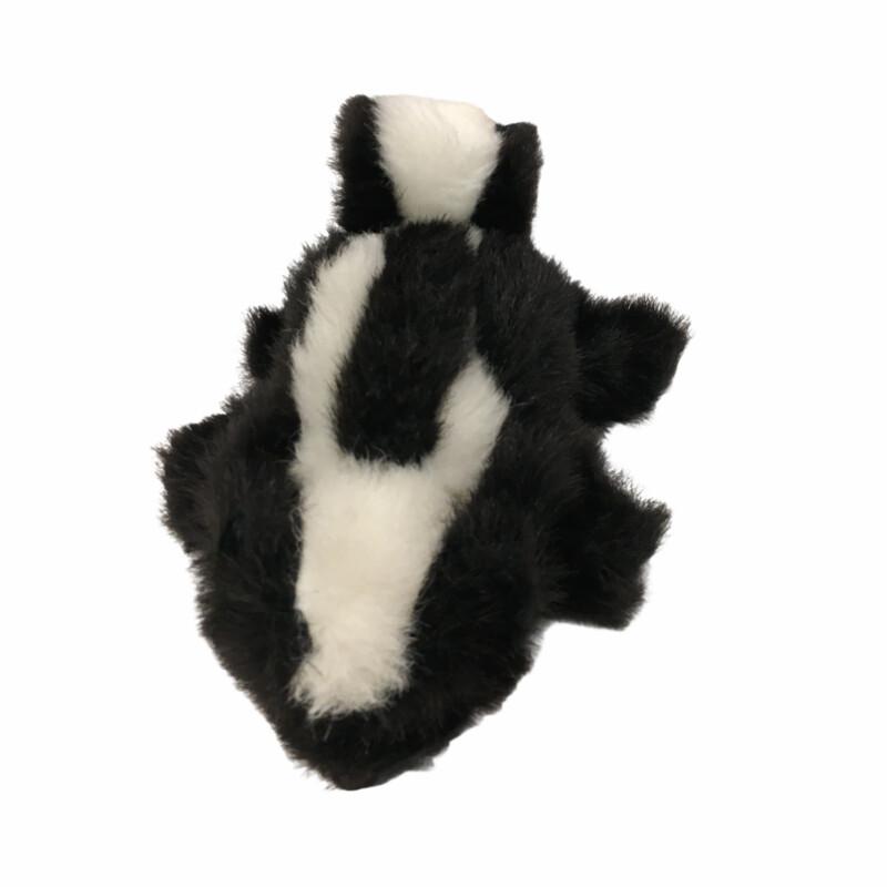 Puppet: Skunk