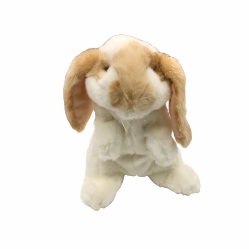 Puppet: Rabbit