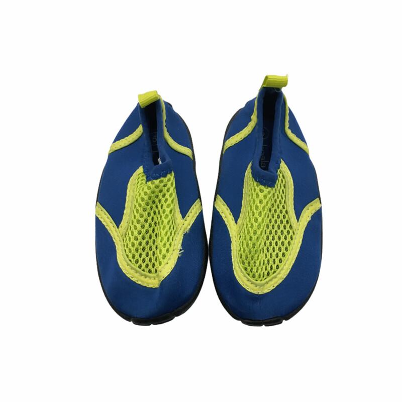 Shoes (Blue/Swim)