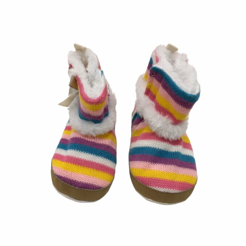 Shoes (Stripes)