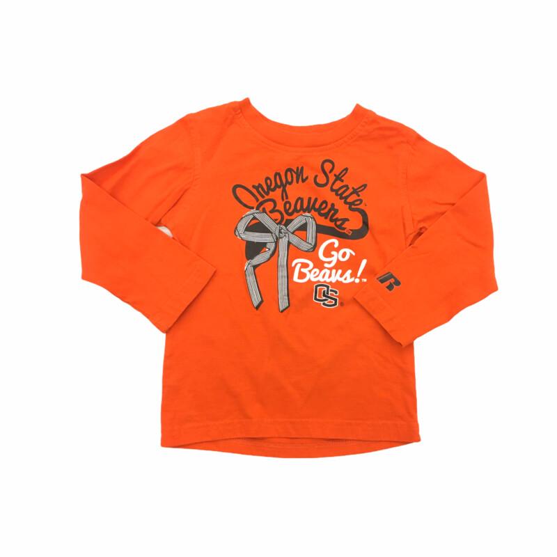 Long Sleeve Shirt (Beaver