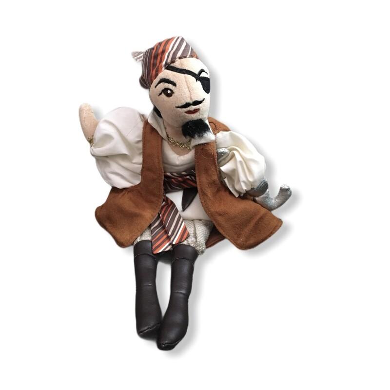 Puppet: Pirate