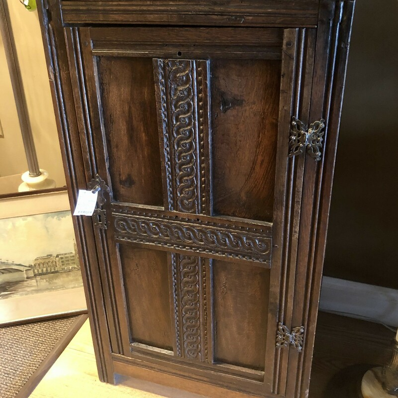 Baroque Cabinet French