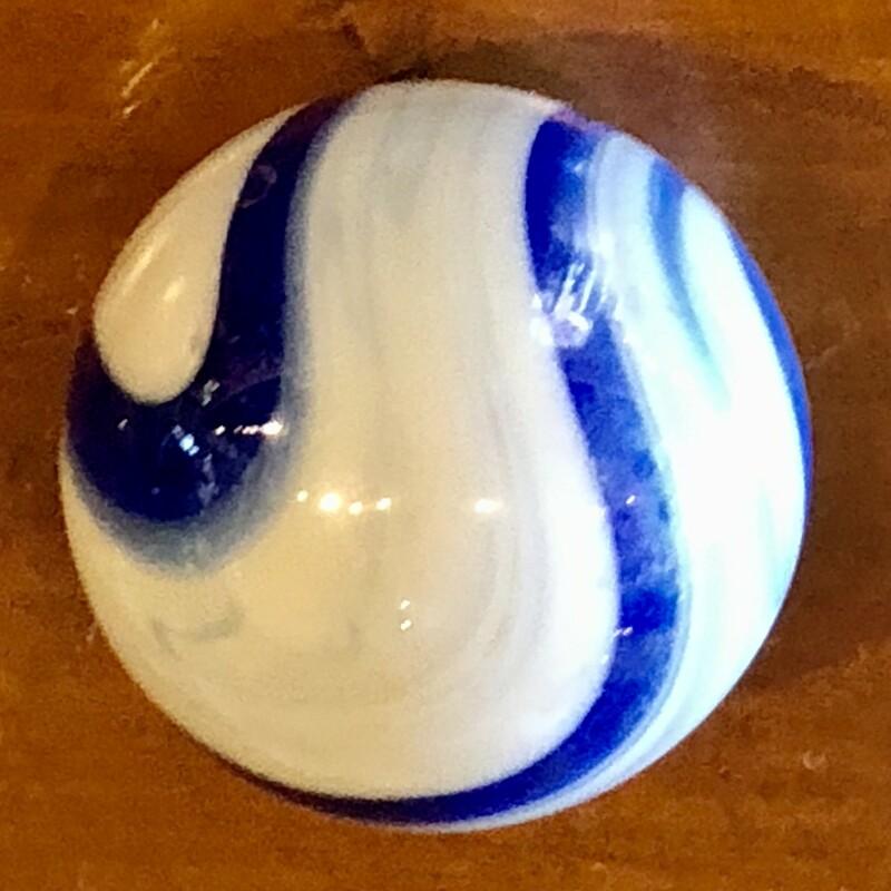 Marble Gear Shift Knob
