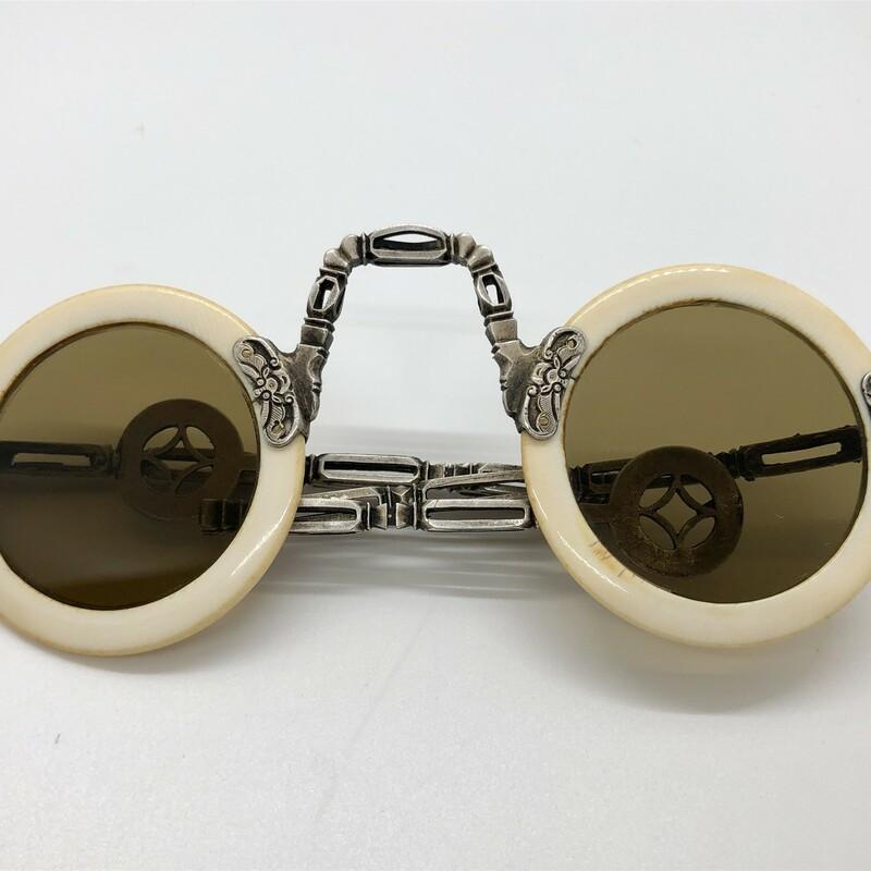 Chinese Sunglasses
