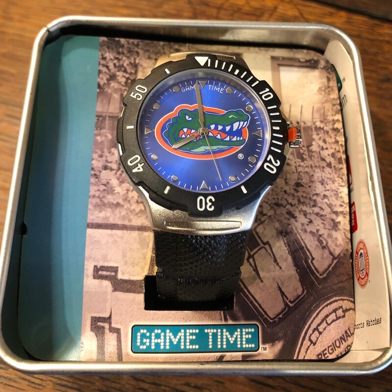 Florida Gators Watch